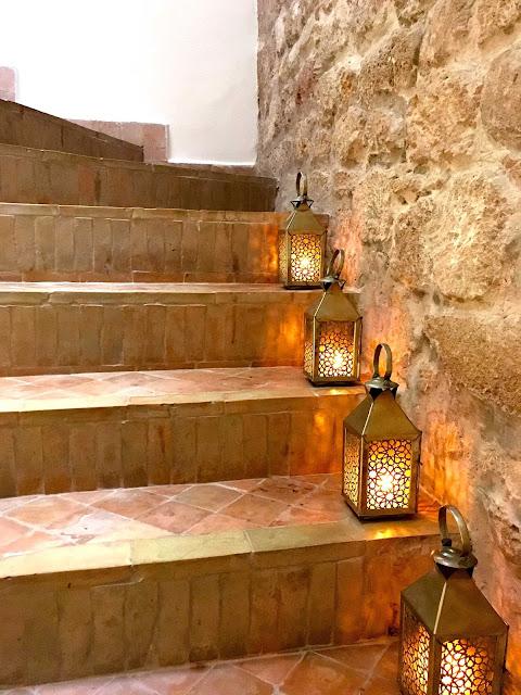 Hammam Spa Azur Essaouira