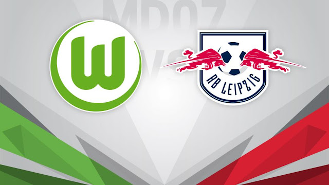Wolfsburg vs RB Leipzig Full Match & Highlights 12 December 2017