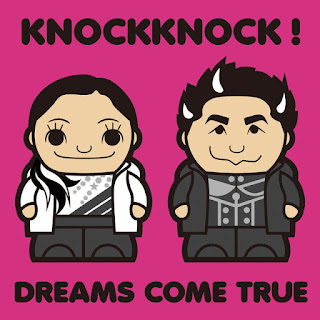 DREAMS-COME-TRUE-KNOCKKNOCK!-歌詞