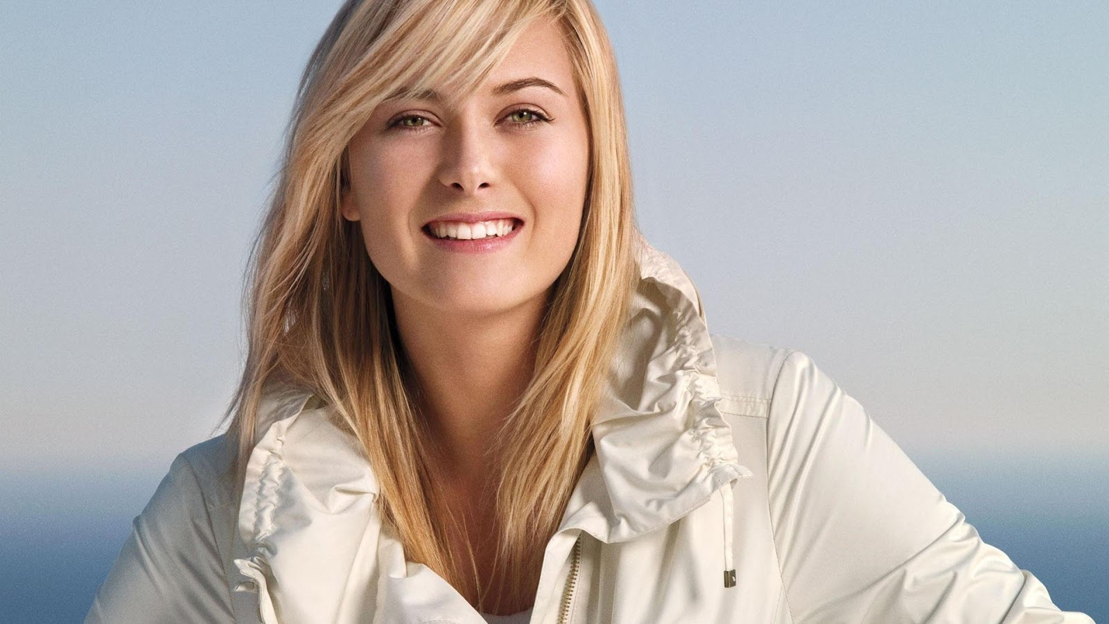 Cute Baby Comments Wallpapers Maria Sharapova Hd Wallpapers Most Beautiful Places In