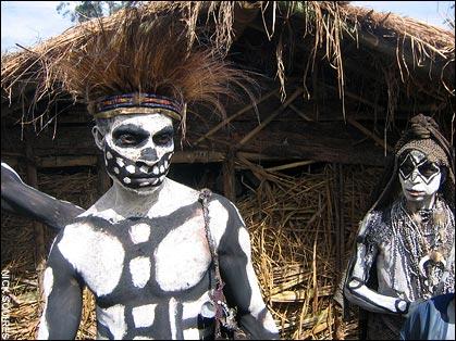 Lenda Indígena