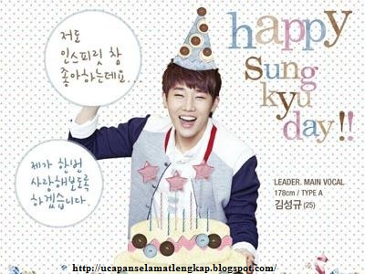 Ucapan Selamat Ulang Tahun Bahasa Korea