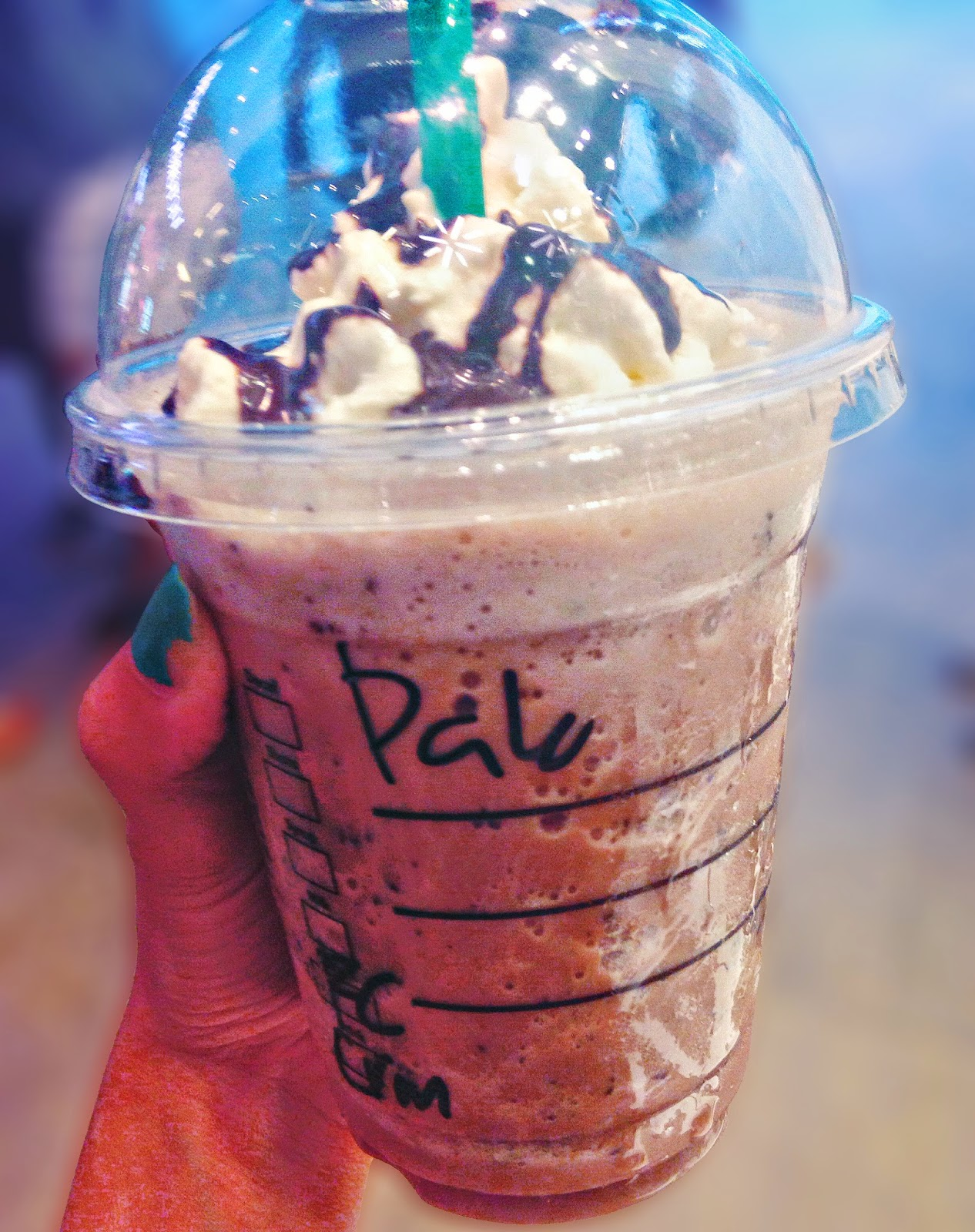 Starbucks Just Can T My Name Right Pekyj 183 Travel Beauty Food Blog Singapore
