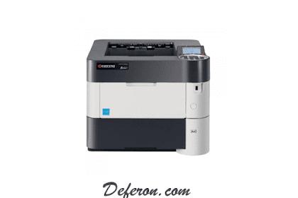 Kyocera ECOSYS P3045dn Printer Driver Download