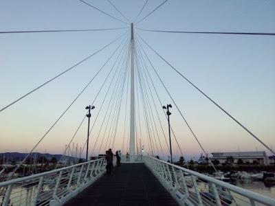 Ponte De Revel Porto Mirabello