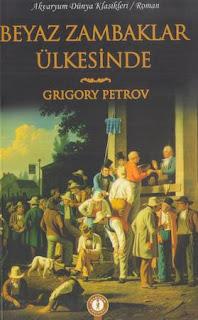 Grigory Petrov - Beyaz Zambaklar Ülkesinde