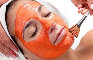Cách làm mặt nạ từ cà rốt là gì?