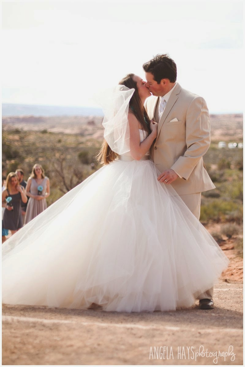 Moab Wedding Photography: Angela Hays Photography: Sabra & Joe, Moab Wedding