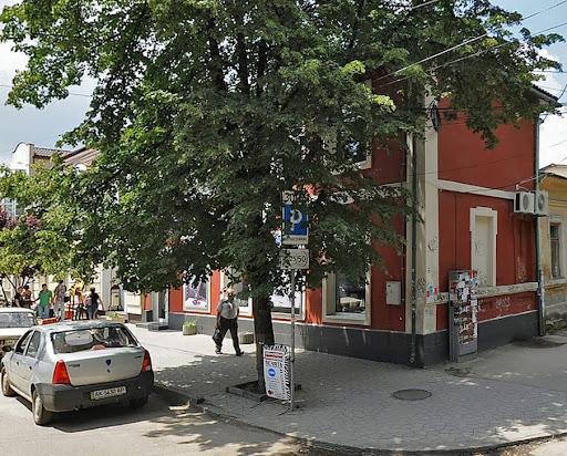 Дом на улице Самокиша, 24 в Симферополе