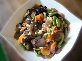 Berikut resep tumis sayur campur dari salah satu aneka olahan kuliner berbahan sayur mayu RESEP TUMIS SAYURAN