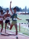 Dan Maas runner