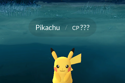 Cara Mudah Mendapatkan Pikachu di Game Pokemon GO