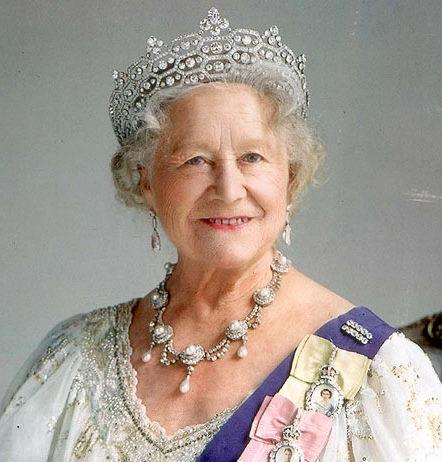 queen mum wikipedia