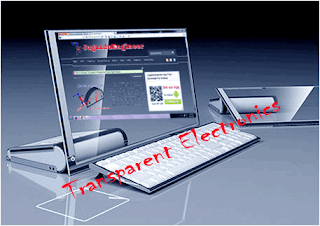 Touch screen technology pdf on seminar