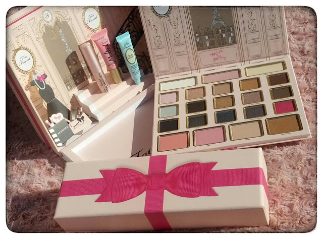♥ La Palette Grand Palais de Too Faced ♥