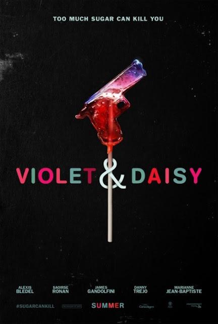 Violet & Daisy นักฆ่าหน้ามัธยม