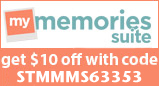 MyMemories Software Suite