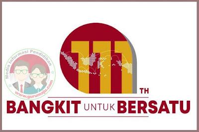Tema dan Logo Hari Kebangkitan Nasional Tahun 2019