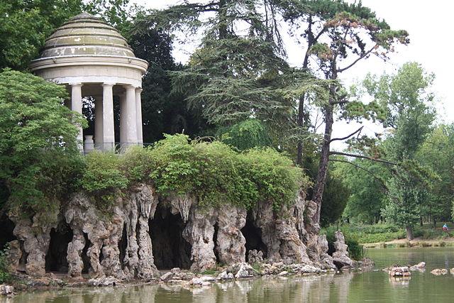 ciekawe miejsca na piknik w Paryżu