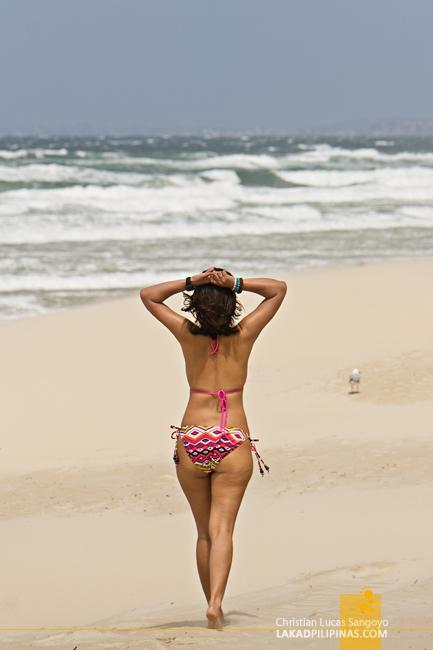 Surfers Paradise Gold Coast Beach