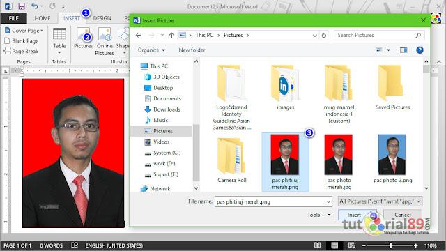 Download 47 Background Foto Di Word Paling Keren