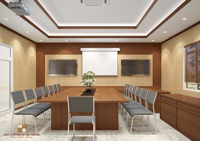 Chiếc bàn làm việc veneer này ngày càng được ưa chuộng hơn bởi các đơn vị doanh nghiệp hiện nay