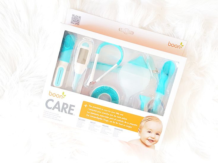 Are you expecting? Maybe you're a new parent? The Boon CARE kit is full of essentials you will definitely want to have on-hand for baby! Get all the details and find out why Boon is the best over on the blog! BoonCAREPackage