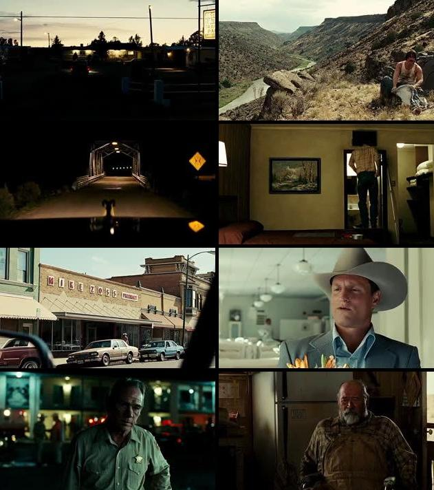 No Country for Old Men 2007 Dual Audio Hindi 480p BRRip