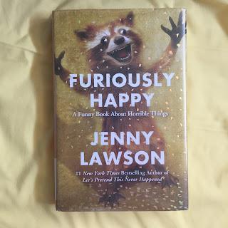 Furiously Happy | Jenny Lawson