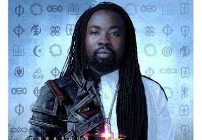 Obrafour – Kasahari (Mp3 Download)