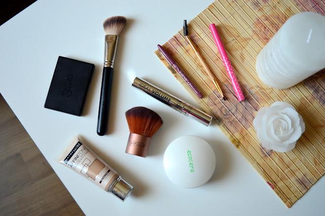 Kosmetyki do makijażu codziennego