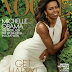 The First Lady The World Fell in Love with, Michelle Obama covers Vogue Magazine