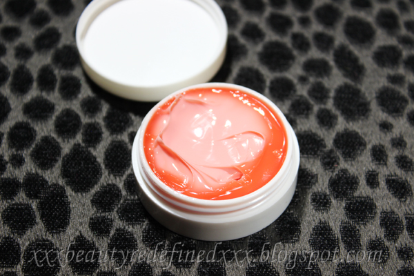 Beautyredefined By Pang Dior Creme Abricot Nail Cream Review
