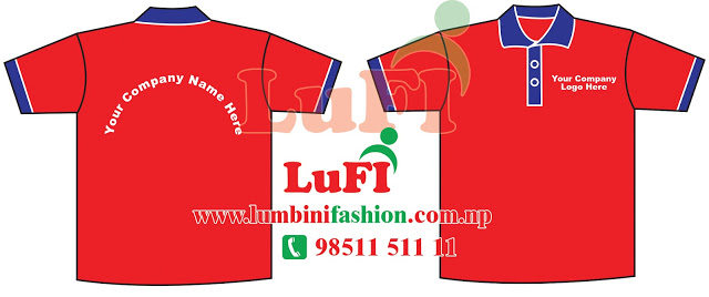 TShirt Nepal Print, Make TShirt, Jacket Nepal, Cap Nepal, Lions Club Jacket, Track-suit, Game-set, LuFI