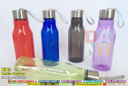 Bottle Popular