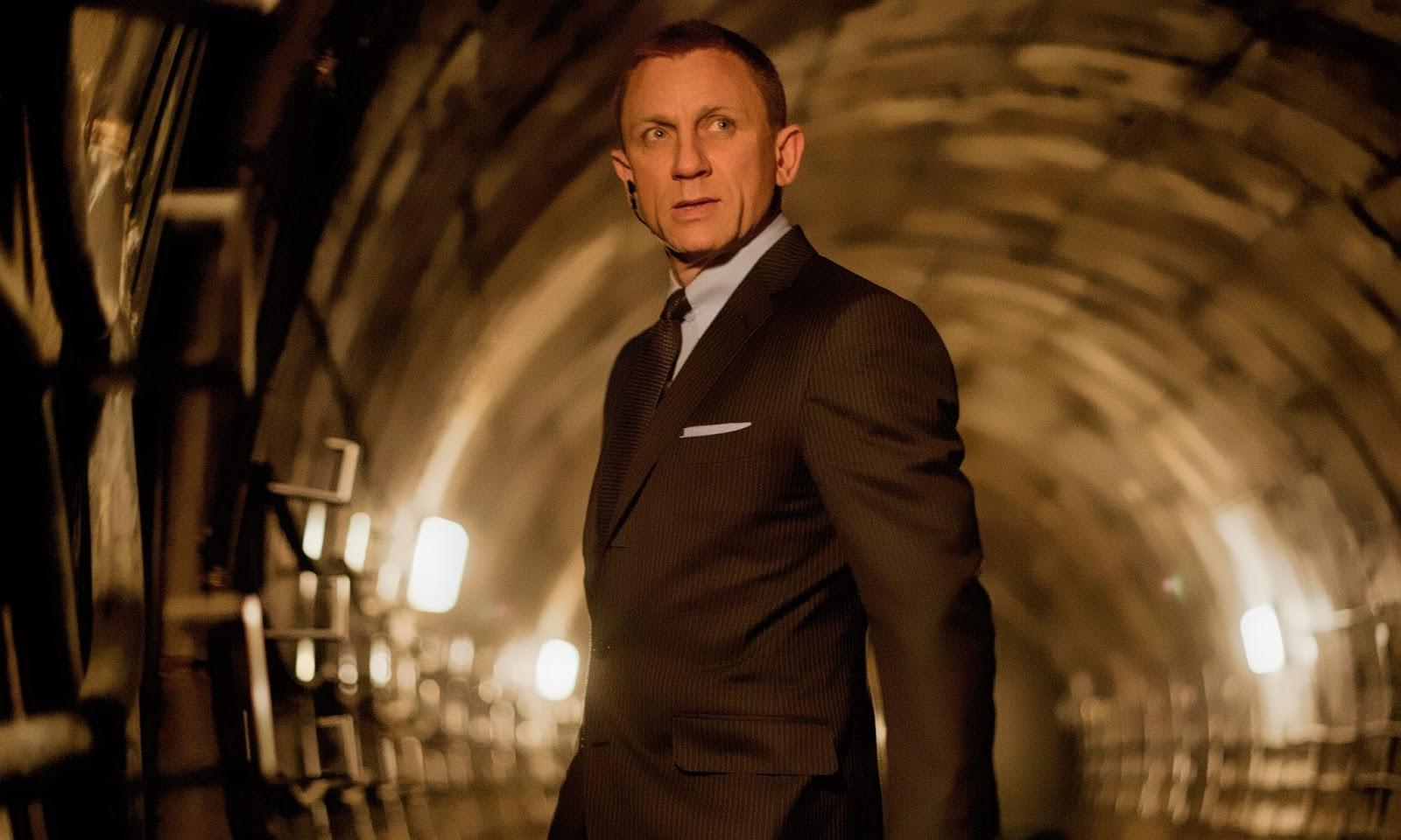 James Bond Spectre Streaming