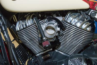 Voodoo Air Cleaner!!! | Page 14 | Indian Motorcycle Forum