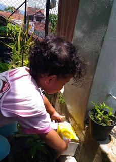 montessori practical life skill