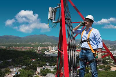 Telefónica-Movistar invertirá en la región occidental del país un monto de Bs.540 MM a lo largo de 2013, con el objetivo de ampliar la capacidad de la red 3G+ ofreciendo mayor cobertura y velocidad, para satisfacer así la demanda del mercado. Durante los primeros 5 meses de 2013, la empresa ha invertido de manera sostenida logrando un despliegue de 19 celdas en el Estado Zulia: 13 celdas en Maracaibo, 5 en la Costa Oriental y 1 en Perijá, así como 2 celdas en el Estado Falcón. En Maracaibo específicamente se ha logrado optimizar el servicio las zonas del Km4, Av.