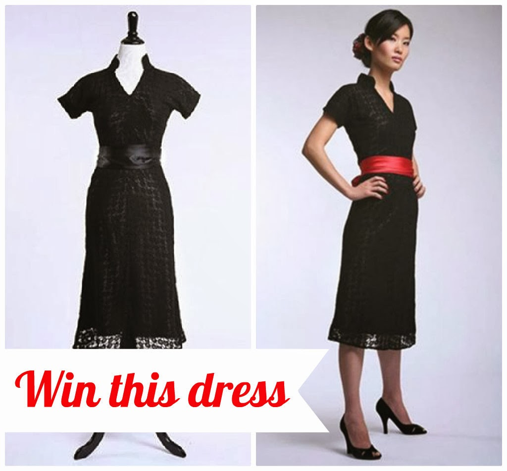 22681a7deb9 Shabby Apple Dress Giveaway