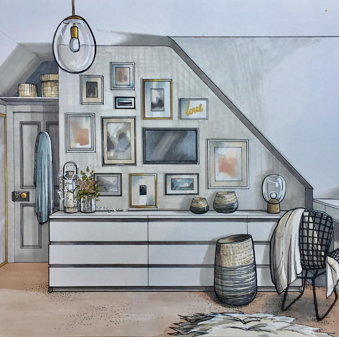 10-Bedroom-Malcolm-Begg-Interior-Design-Drawings-of-a-Victorian-House-www-designstack-co