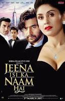 Jeena Isi Ka Naam Hai 2017-Full-Hindi-Movie-720p-HDTVRip x264 Download