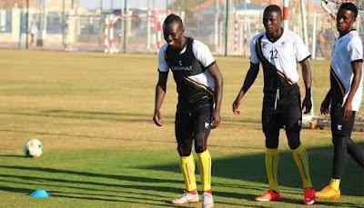 Uganda Watuma Salamu kwa Taifa Stars