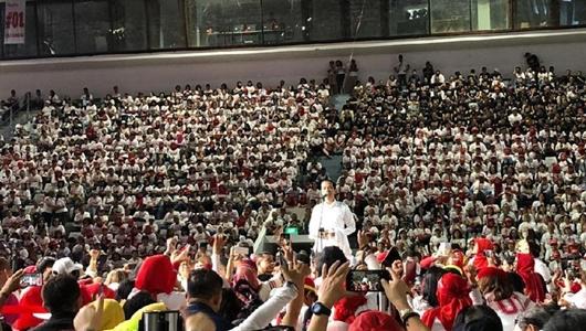 Jawab Tudingan APBN Bocor, Jokowi: Dari Mana? Jangan Bikin Resah!