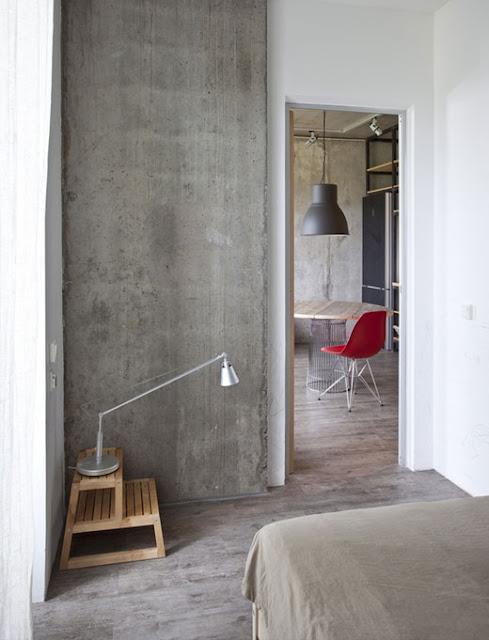 betong tapet betongvägg fototapet fondvägg grå