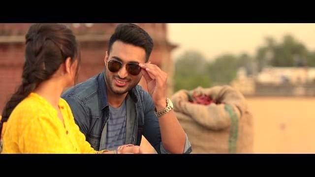 AA ZRA SONG LYRICS & VIDEO | MANINDER KAILEY