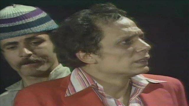 """بعد 42 عاماً من عرضها >> عادل إمام يكشف عن سرّ مسرحية """" شاهد ما شافش حاجة""""!"""