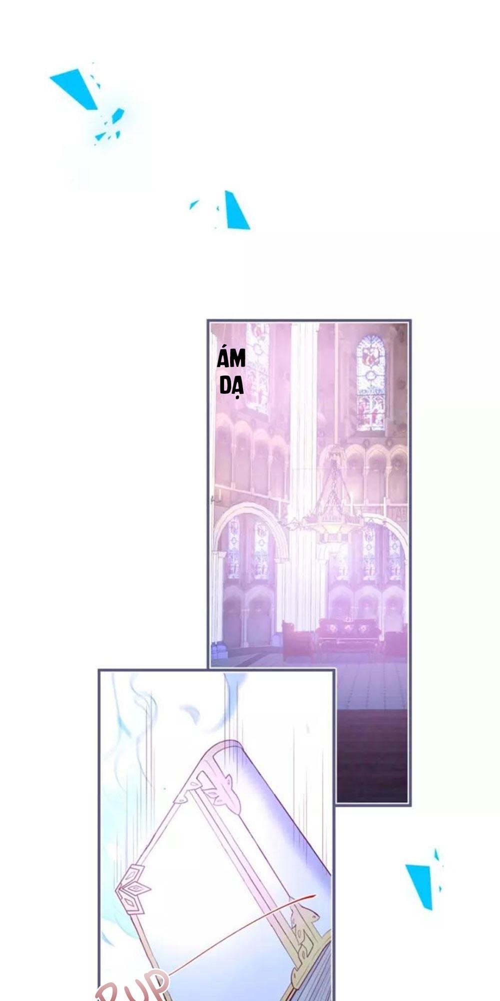 Vương Tử Và Ánh Trăng Đen Chapter 63 - Trang 7