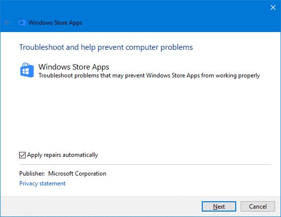 Photos App adalah aplikasi terbaru dari Windows  Perbaiki File System Error 2147219196 di Windows 10