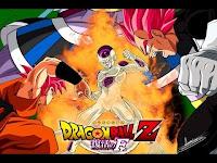 Dragon Ball Shin Battle Of Gods ISO PSP